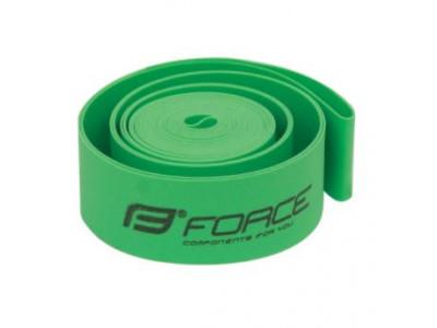 - pre kolesá 26, šírka: 22 mm, zelená
