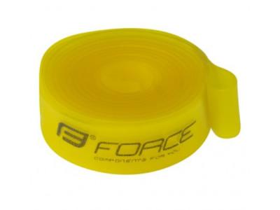 - pre kolesá 26, šírka 18 mm, žltá