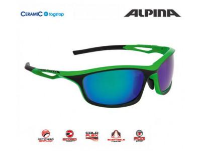 Oblečenie a batohy » Okuliare » Cesta a MTB od ALPINA - MTBIKER Shop 45d292a79e9