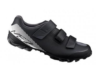 Shimano SH-ME200 MTB tretry pánské čierna