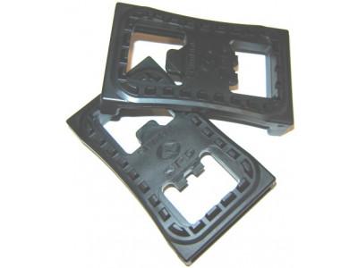 Shimano adaptér PD22 pre pedále s odrazkami, MTB, SPD, pre PDM9000/8000/780/540/520/505