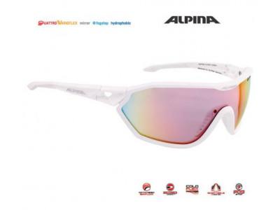 0acd05921 Oblečenie a batohy » Okuliare » Cesta a MTB od ALPINA - MTBIKER Shop