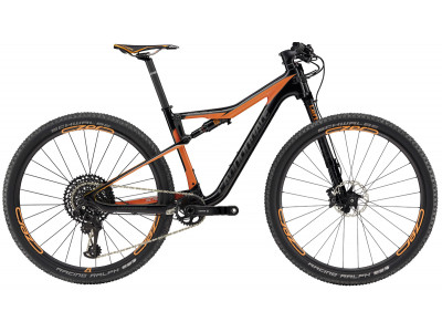 Cannondale Scalpel-Si Carbon 2 Eagle 2018 horský bicykel
