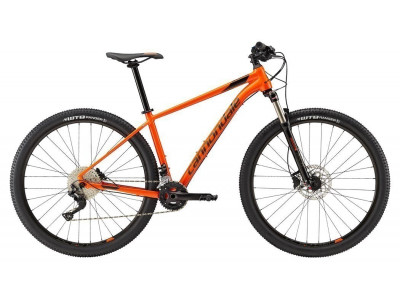 Cannondale Trail 29 5 2018 horský bicykel ORG