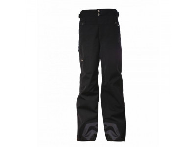 cf398c21b8e7 V predajni 1 ks. 2117 of Sweden BALJASEN pánske zateplené lyž. nohavice  čierne