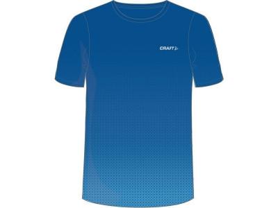 Craft Tričko Breakaway Two - S, modrá s potlačou