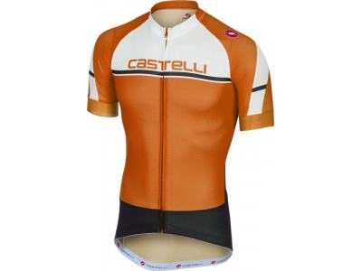 Castelli DISTANZA maratónsky dres