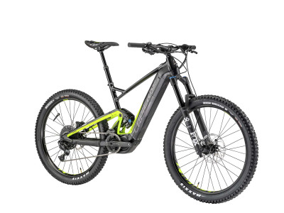 Lapierre Overvolt Shimano AM 629i, model 2019