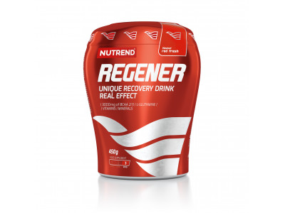 Nutrend Regener 450 g fresh - red fresh
