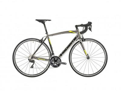 Lapierre AUDACIA 500 sivý, model 2019