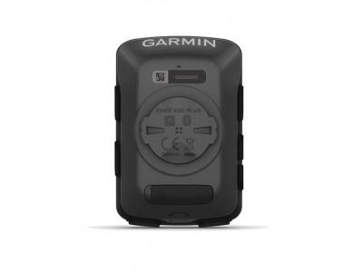 Garmin Edge 520 Plus navigacia