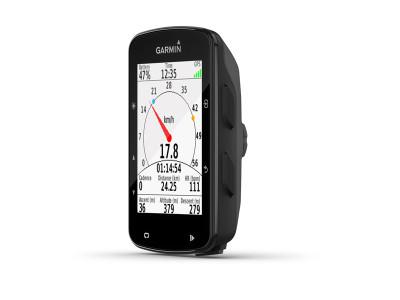 Garmin Edge 520 Plus MTB Bundle GPS navigácia