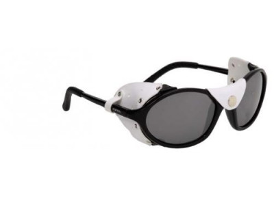 Alpina Ľadovcové okuliare SIBIRIA čierno-biele