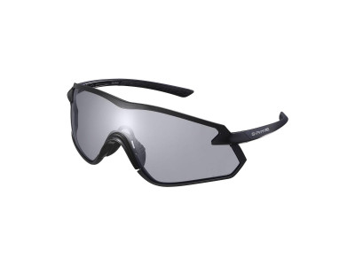 2f79e086e Do 2 dní. Shimano okuliare S-PHYRE X čierne metalické fotochromatické  sivé/cloud zrkadlové