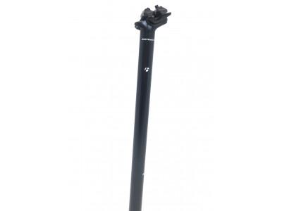 Bontrager Approved Alu sedlovka 27,2 mm/400 mm AKCIA