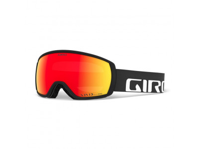 Do 5 dní   2 ks · GIRO Balance Black Wordmark Vivid Ember lyžiarske okuliare 914b3d24336