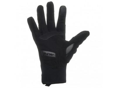 Northwave Core Full zateplené rukavice čierne