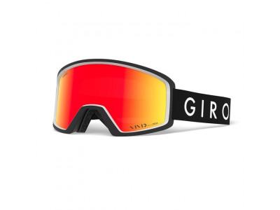 GIRO Article Black Wordmark Vivid Ember Vivid Infrared (2Sklá) lyžiarske  okuliare. 159.95€. Do 5 dní 1 ks 417ea9268ab