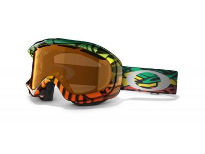 Do 5 dní 2 ks. Oakley Ambush lyžiarske okuliare d87dc2f658e