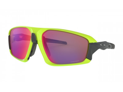 Oakley Field Jacket okuliare - RetBrn/Carb w/ PRIZM Road