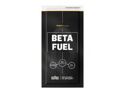 SiS Beta Fuel 84g pomaranč