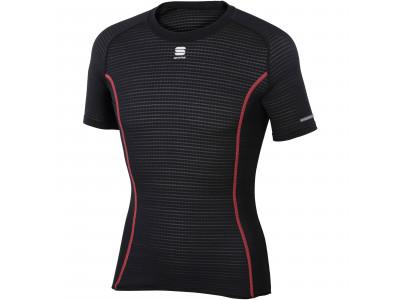 edda55aa4f58 Do 5 dní   2 ks. Sportful Bodyfit Pro termo tričko krátky rukáv čierne