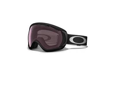 b297ab3e3 Oakley Canopy lyžiarske okuliare - Matte Black w/Prizm Rose ...