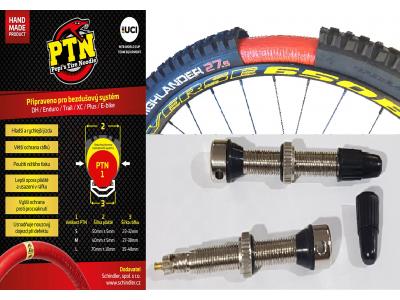 Pepi´s tire noodle PTN - RACE LINE, model 2019