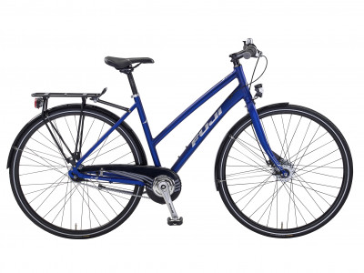 Fuji Absolute City 1.3 ST Satin Blue, model 2019