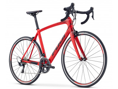 Fuji Gran Fondo Classico 1.3 Satin Red, model 2019