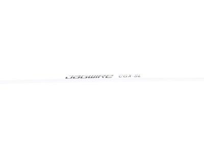 Jagwire brzdový bowden CGX SL - biely