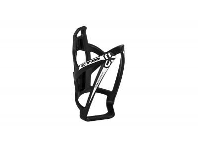 CTM košík na fľašku X-WING, plastový - čierna/biela