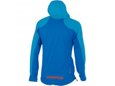 Karpos LOT bunda modrá/svetlomodrá