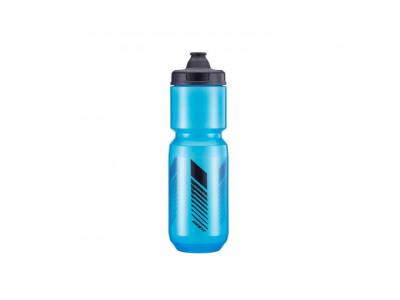 Giant Cleanspring 750CC transparent fľaša - modrá/šedá