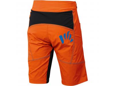 943c0ab3f75e3 Do 5 dní > 2 ks. Karpos BALLISTIC EVO krátke nohavice, oranžové