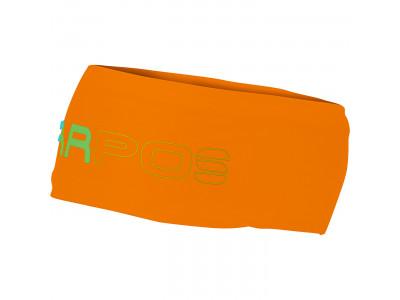 80fa0962753d0 Skladom 2 ks. Karpos Čelenka oranžová fluo