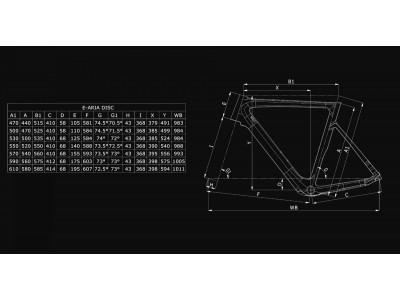 Bianchi Aria e-Road Ultegra 11sp Compact 2020