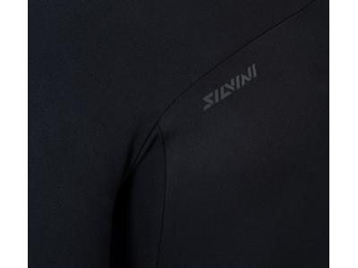 Silvini Calvana dámsky dres čierno/červený