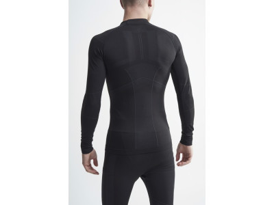 Craft pánske tričko Active Intensity - S, čierna