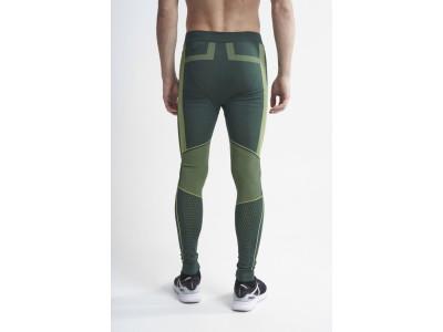 Craft pánske spodky Active Intensity - S, tmavo zelená