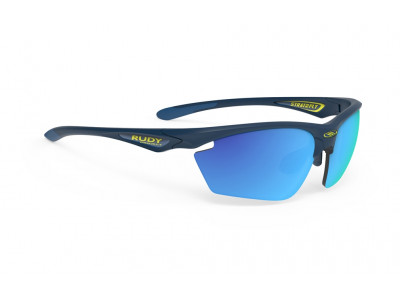 Rudy Project STRATOFLY okuliare - blue navy muli ls blue