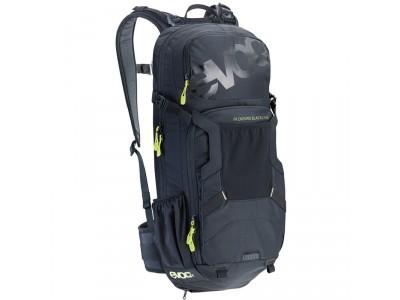 c90778602b Evoc Freeride Trail Unlimited 20l Batoh Black   White   Red ...