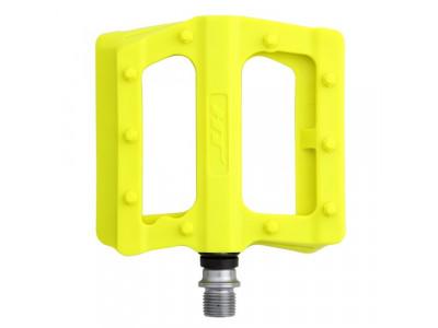 - neonovo-žltá