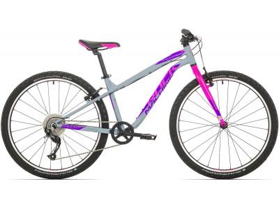 Rock Machine Thunder 26 VB, model 2020, šedá/ružová/fialová - 14