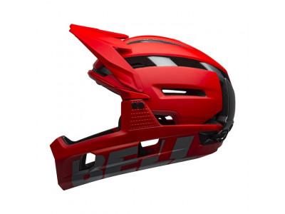 Prilba Bell Super Air R MIPS - L, červená