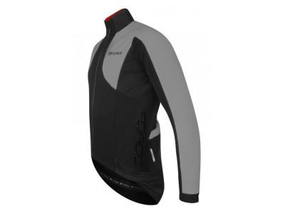Force X100 zimná bunda čierna/sivá