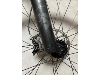 Cannondale Habit Carbon 3 EMR horský bicykel, predvádzací model 2020 - Veľkosť M vzorka