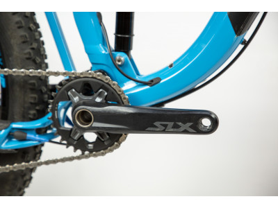 Marin Attack Trail 7, horský bicykel, model 2018, testovací - L