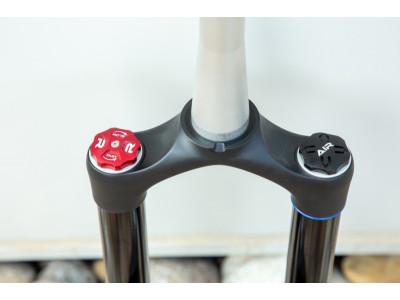 X-Fusion Metric R - zhodená z nového bicykla