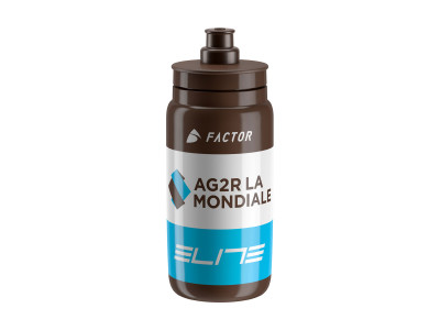 Elite fľaša FLY/kluby 550 ml - AG2R 550 ml
